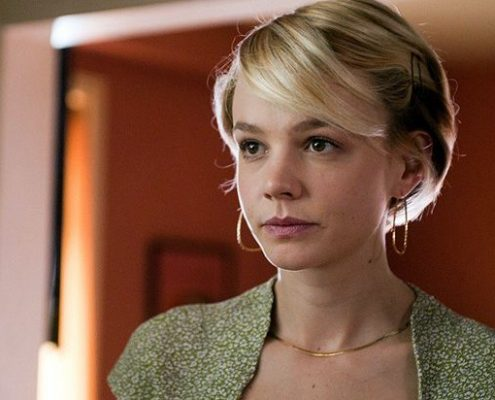 Carey Mulligan in Drive