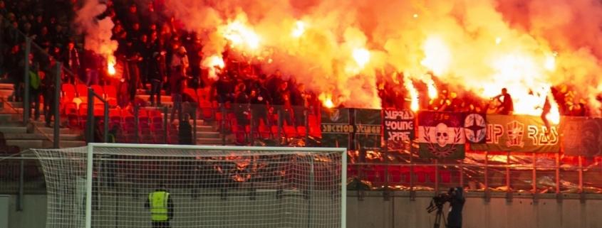 Klagenfurt 1-1 Ried